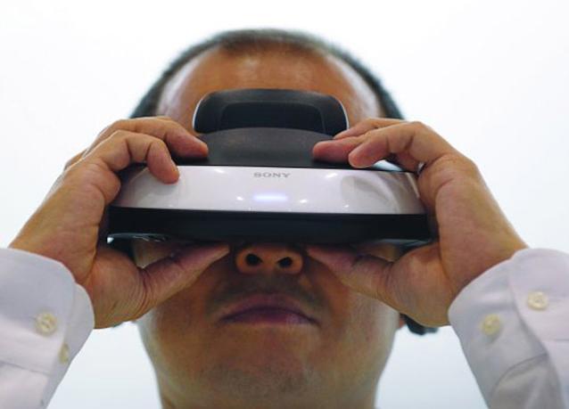 صور من أكبر معرض لألكترونيات تكنولوجيا المعلومات في آسيا
