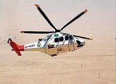 السعودية: تعميم خدمة الإسعاف الجوي خلال عامين