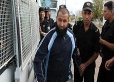 الشرطة التونسية تتصدى لمحتجين إسلاميين بالغاز المسيل للدموع