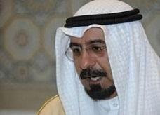 استقالة وزير الخارجية الكويتي على خلفية قضية الإيداعات المليونية