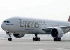 """""""طيران الإمارات"""" تعزز خدماتها إلى تونس لست رحلات إسبوعيا"""