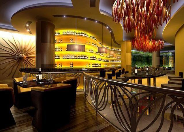 صور من داخل فندق روكو فورتي الأول من نوعه في أبوظبي