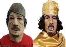 مزادات الإنترنت تروج لهدايا تذكارية تسخر من مقتل القذافي