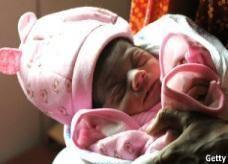 """""""نرجس الهندية"""" المولودة رقم سبعة مليار في سكان العالم"""