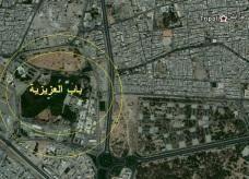 منشآت ترفيهية وثقافية تعقب إزالة مقر القذافي في باب العزيزية