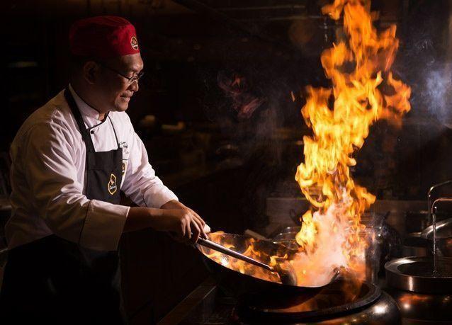 """الإمارات: """"ذا نودل هاوس"""" يطلق قائمة طعام جديدة"""