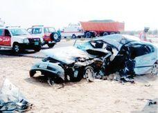 8 ملايين مخالفة مرورية في الإمارات العربية المتحدة عام 2011