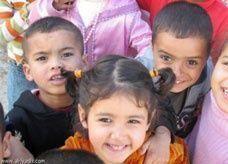 بيع 25 ألف طفل مغربي لعائلات أوروبية ومطالبة بالتحقيق
