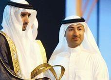 باريس غاليري تحصد المركز الأول لجائزة محمد بن راشد آل مكتوم للأعمال
