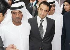 افتتاح الدورة 12 من معرض المطارات في دبي