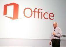 مايكروسوفت تكشف عن طقم أوفيس الجديد