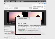 يوتيوب يحمي المتظاهرين والنشطاء بميزة تمويه وجوههم