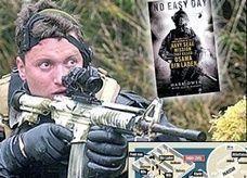 """""""كيف قتلت بن لادن"""" الترويج لكتاب عن قتل بن لادن"""