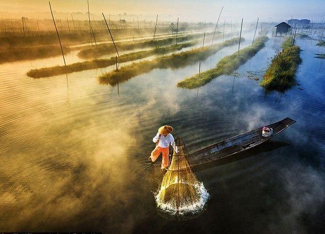 """أجمل الصور المقدمة في مسابقة """"سوني"""" للتصوير الفوتوغرافي 2016"""