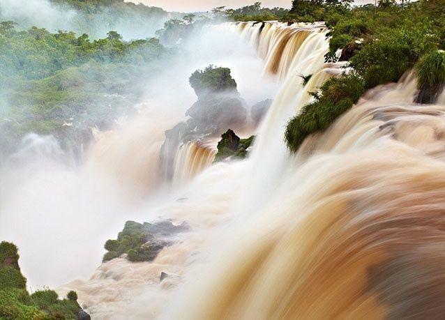 صور مذهلة للحياة البرية في أكثر الأماكن النائية على وجه الارض