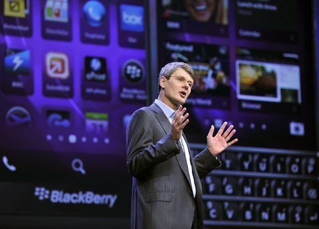 خدمة بلاكبيري ماسنجر ( BBM ) مجانا لهواتف أندرويد في 21 سبتمبر وأيفون في 22 سبتمبر