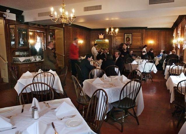 بالصور: أقدم 10 مطاعم في العالم
