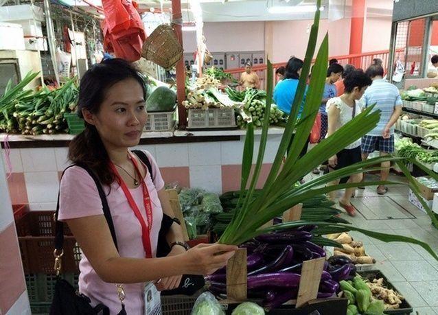 بالصور: أفضل 10 أسواق للطعام في العالم