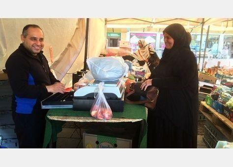 200 ألف مسلم في السويد يعتمدون تقويم أبريل لإفطار رمضان