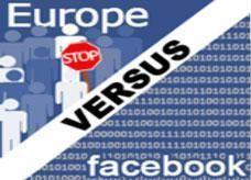 فيسبوك تواجه غرامة 100 ألف جنيه استرليني لاحتفاظها ببيانات حذفها المشتركين