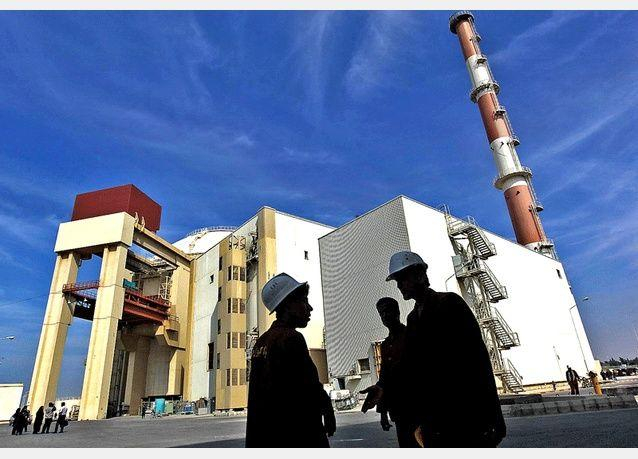 """مسؤول إيراني: سنمضي في تخصيب اليورانيوم """"بكثافة"""""""