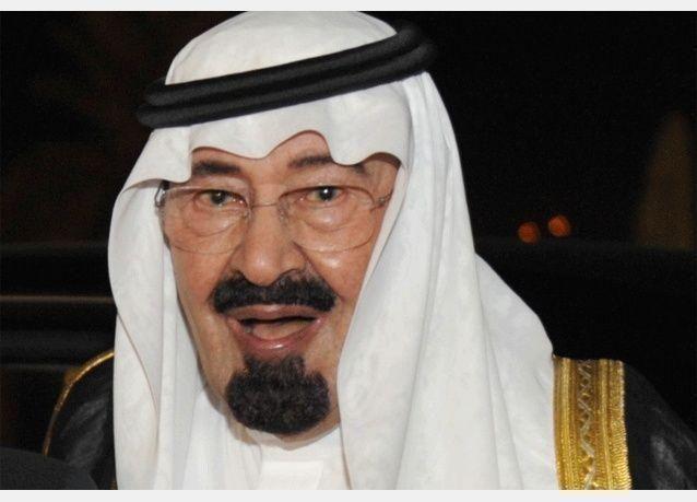 ولي عهد السعودية يقول إن الملك عبد الله بصحة جيدة