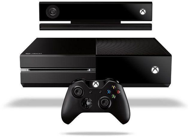مايكروسوفت تكشف عن سعر إكس بوكس ون Xbox One