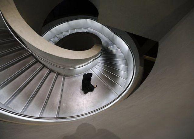 بالصور : نبدة عن مدينة مصدر في أبوظبي