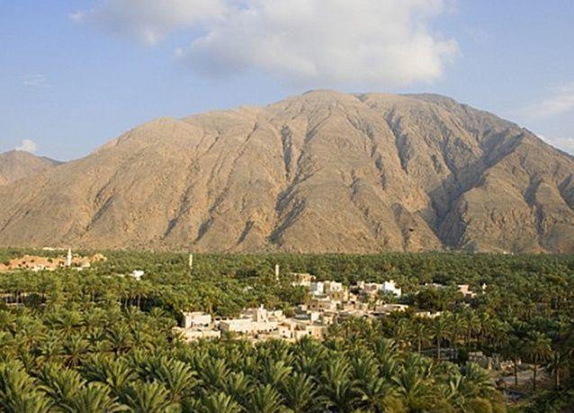 بالصور : أفضل الأماكن للتخييم في الإمارات