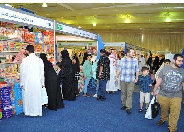 بالصور : معرض جدة الدولي يشهد حضوراً كثيفاً من الزوار منذ الساعات الاولى لافتتاحه