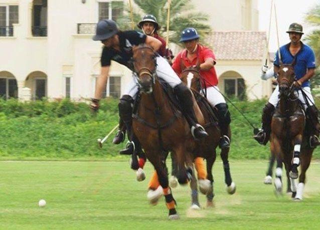 بالصور : أفضل الأنشطة الرياضية في الإمارات