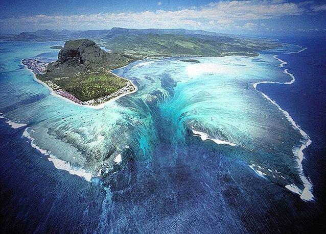 بالصور : أغرب الظواهر الطبيعية حول العالم