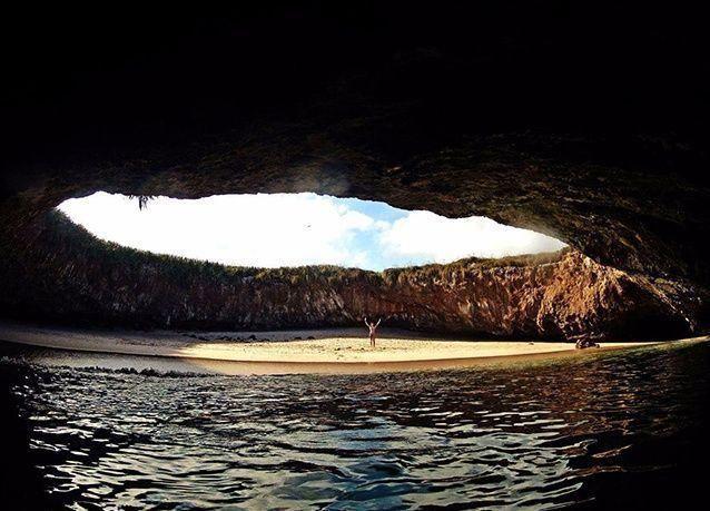 بالصور : أروع 10 أماكن طبيعية مذهلة غير معروفة للسياح حول العالم