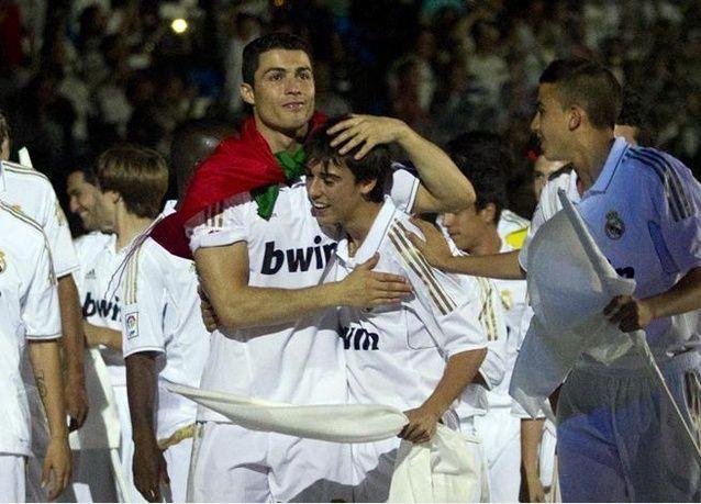 ريال مدريد يهزم برشلونة ويتوج بكأس السوبر الاسبانية