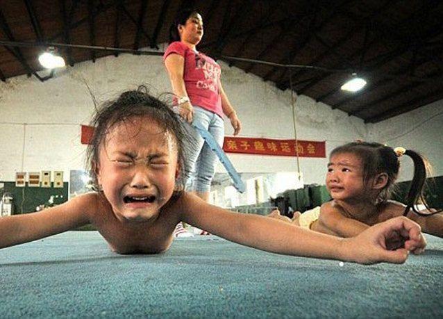 هل هي الغيرة البريطانية الأولمبية من الصين ؟
