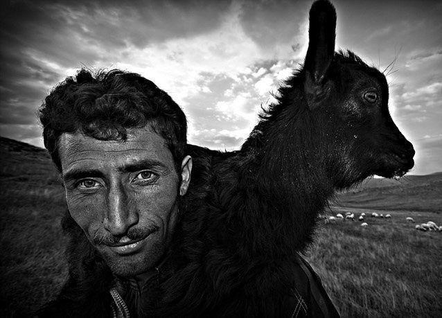 الصور المشاركة بمسابقة سوني للتصوير 2012