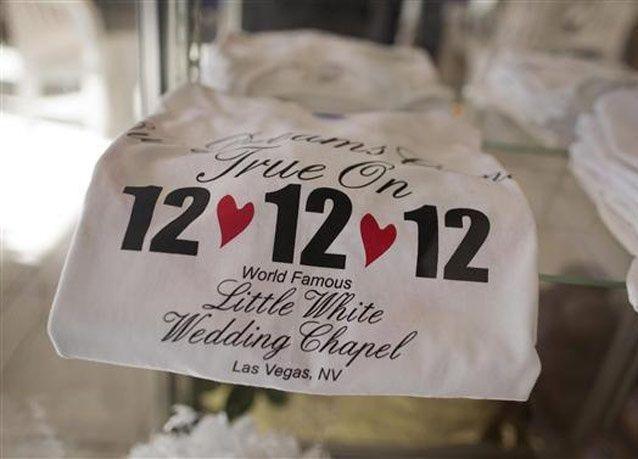 صور لأعراس يوم 12-12-2012