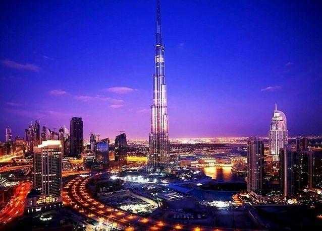 دبي في المركز السابع .. أكثر المدن زيارة في 2013 بالصور