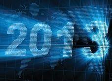 عام 2013 هل هو الرقـــــم السعيد؟