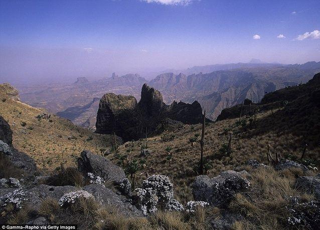 بالصور: أثيوبيا أفضل وجهة سياحية لعام 2015 !