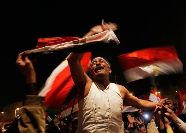 """مستشفيات مصر ترفع حالة الطوارئ استعداداً لمليونية """"25 يناير"""""""