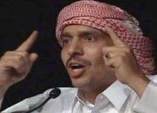 الحكم على الشاعر القطري المتهم بالتحريض على النظام في 25 فبراير