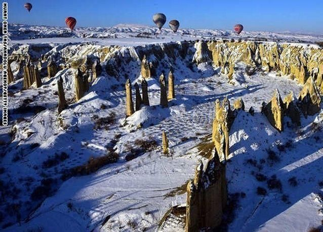 بالصور: مراكش تتصدر أجمل 25 مدينة سياحية حول العالم