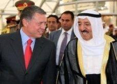 الكويت تدعم الأردن بـ259 مليون دولار من حصتها في المنحة الخليجية