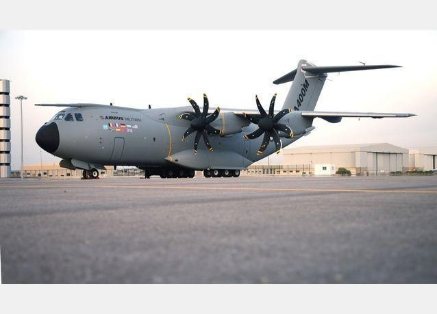 ايرباص: السعودية طلبت شراء أربع طائرات ايرباص عسكرية