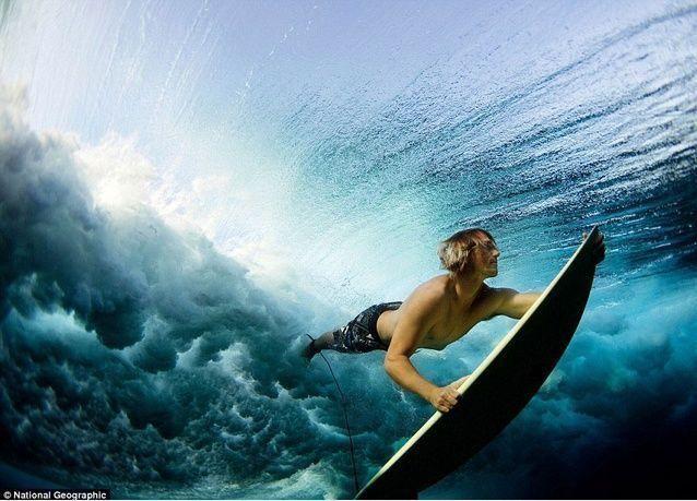 الصور الفائزة بمسابقة ناشونال جيوغرافيك للمسافرين 2012