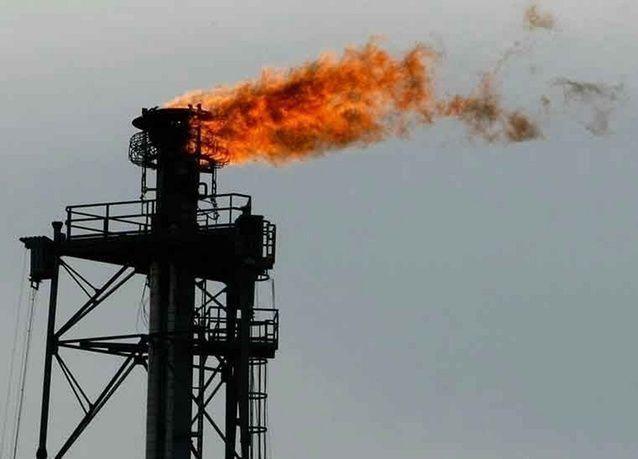 9.6 مليون برميل يوميا إنتاج السعودية من النفط