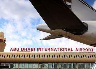 12 مليون مسافر عبر مطار أبوظبي في 9 أشهر