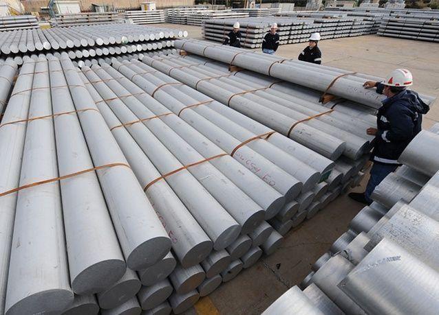 الإمارات تستحوذ على نصف إنتاج الخليج من الألمنيوم