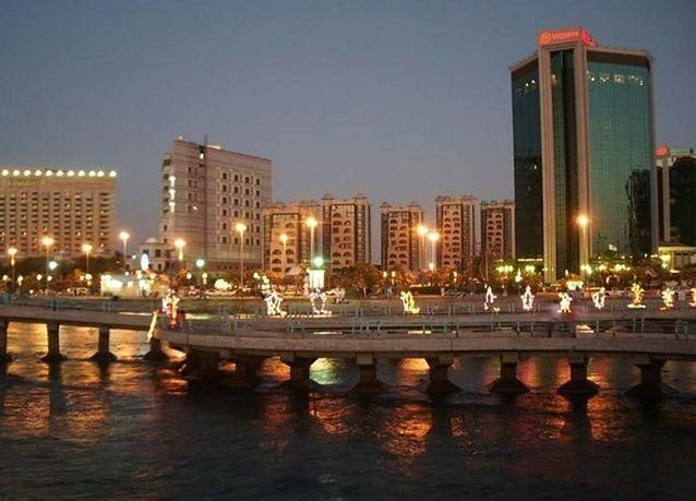 4500 كاميرا في طرقات وشوارع جدة